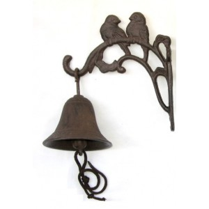 Litnový zvonek Ptáčci Obli