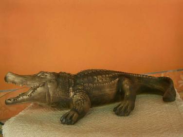 Keramický Krokodýl