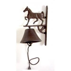 Litonový zvonek Koníček