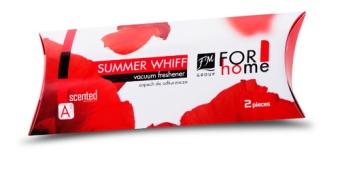 Vůně do vysavače - Summer whiff