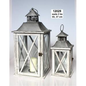 Lampa - lucerna England style L