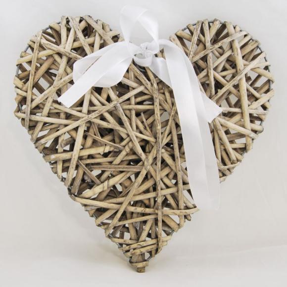 Proutěné Srdce Sweet S