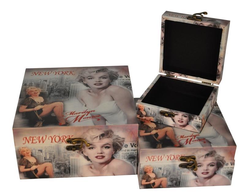 Truhla Marilyn Monroe New York S