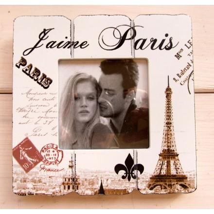 Fotorámeček Paris Jaime