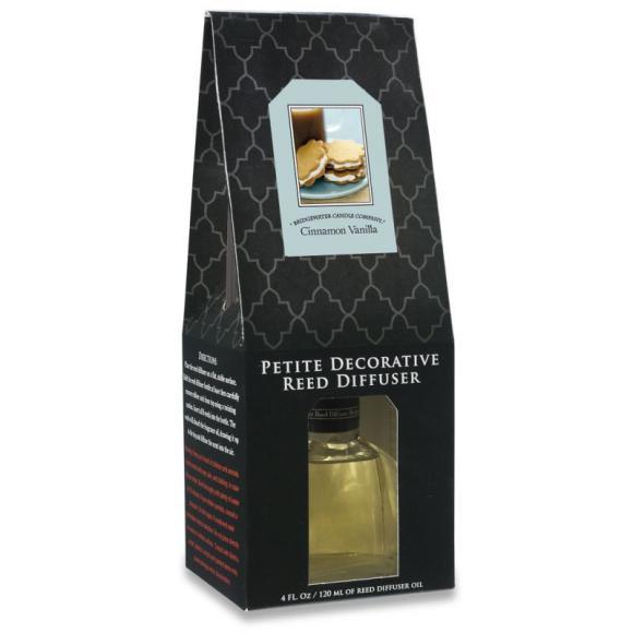 Difuzér Cinnamon Vanilla - vůně do interiéru