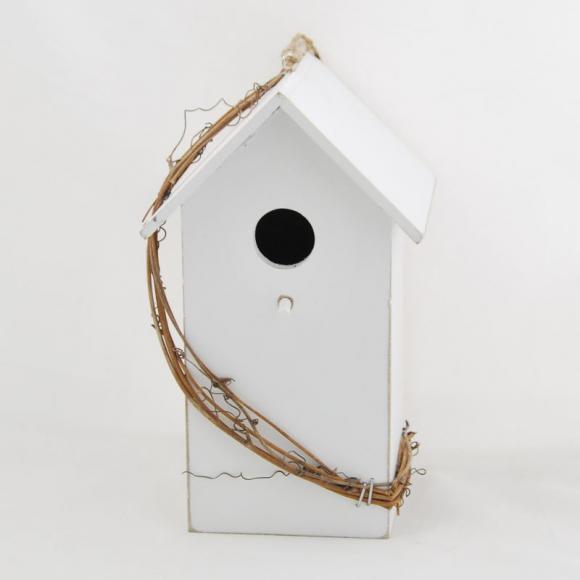 Ptačí budka - krmítko