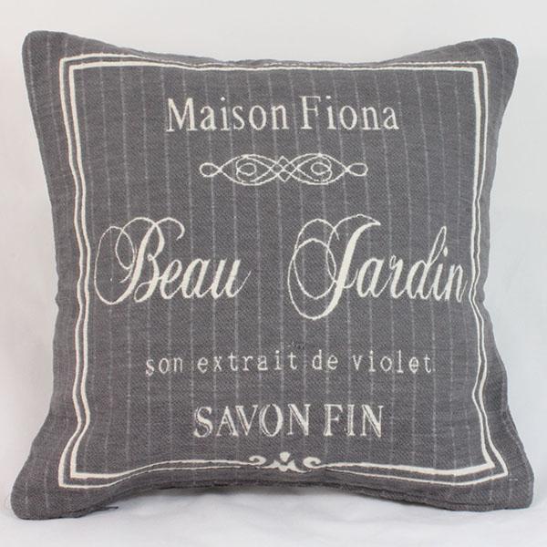 Povlak na polštář Beau Jardin