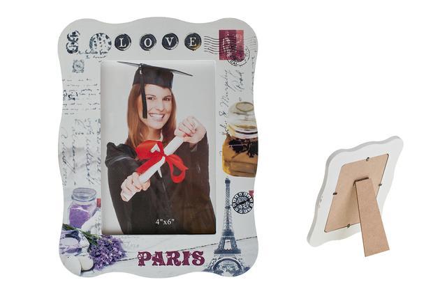 Fotorámeček Paris