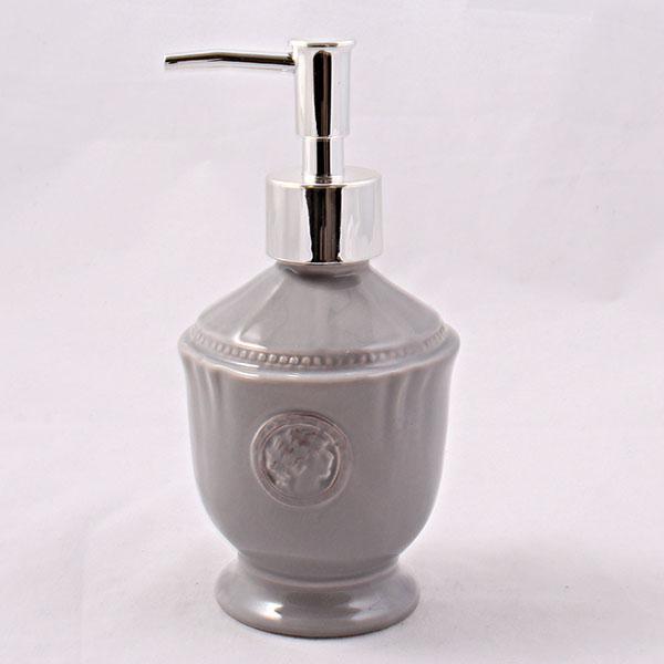 Keramický dávkovač na mýdlo