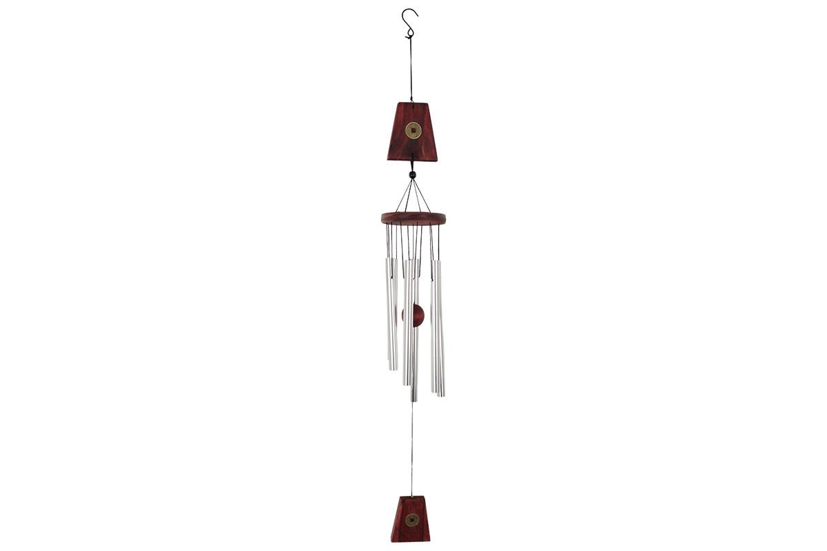 Bambusová zvonkohra - Gong - Koužek