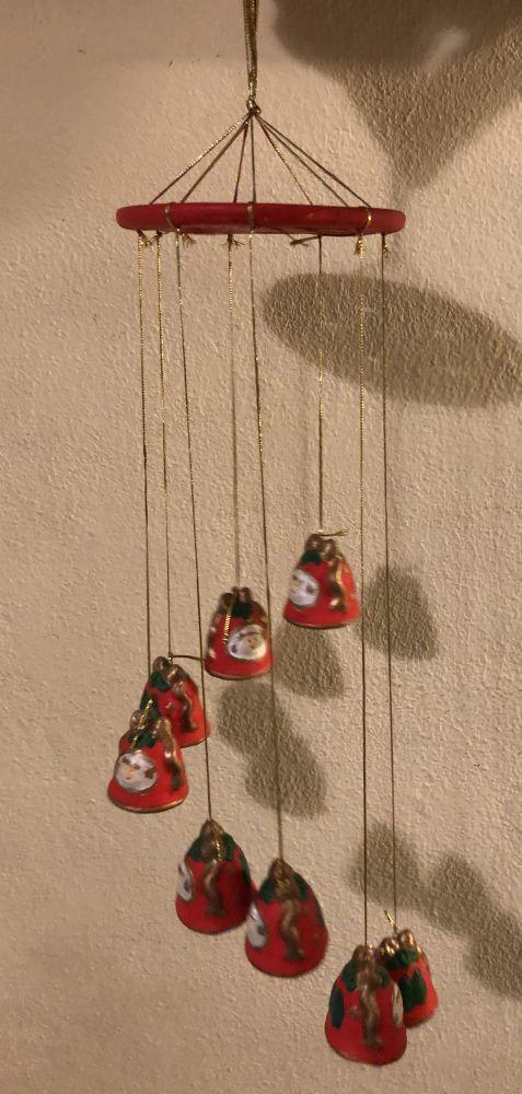 Zvonkohra - Gong vánoční Zvonečky