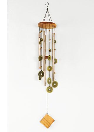 Kombinovaná zvonkohra - Gong - Iting mince