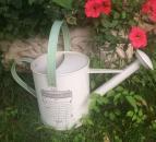 Plechová maxi konvička Head Gardener SUPER CENA